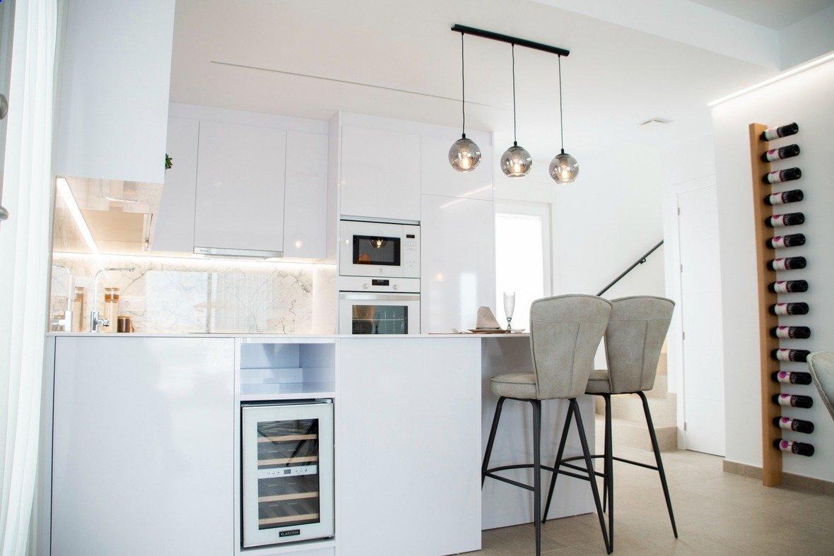 Villas modernas en pilar de horadada - imagenInmueble20