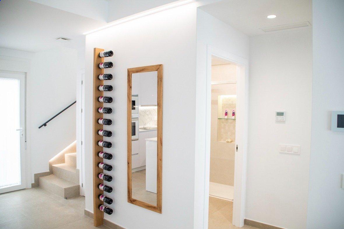 Villas modernas en pilar de horadada - imagenInmueble21