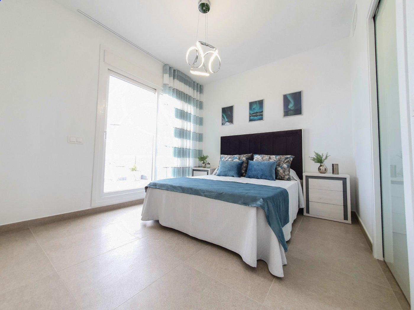 Villas modernas en pilar de horadada - imagenInmueble30