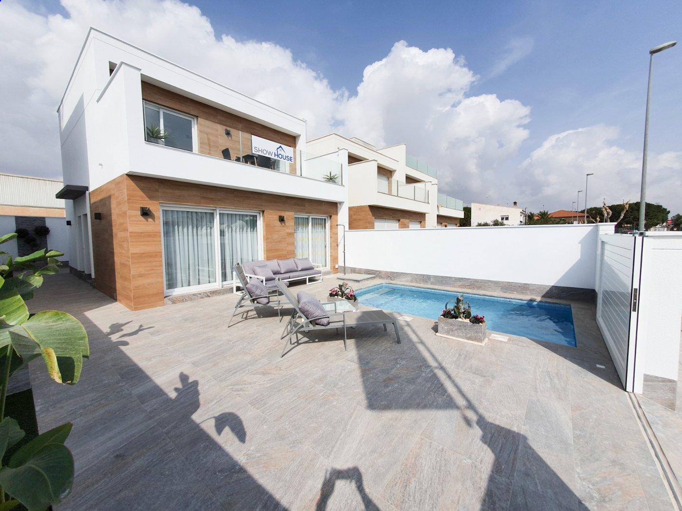 Villas modernas en pilar de horadada - imagenInmueble4