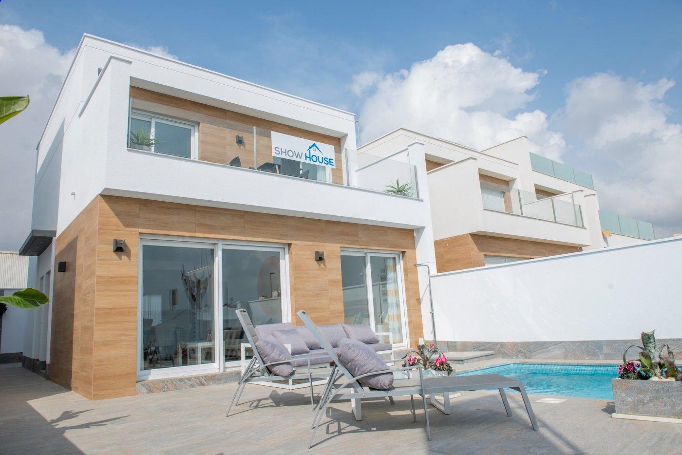 Villas modernas en pilar de horadada - imagenInmueble5