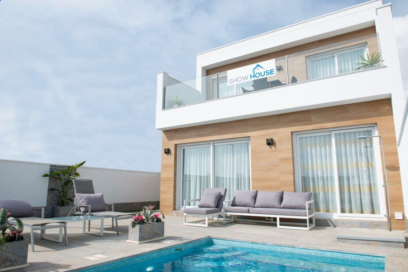 Villas modernas en pilar de horadada - imagenInmueble6