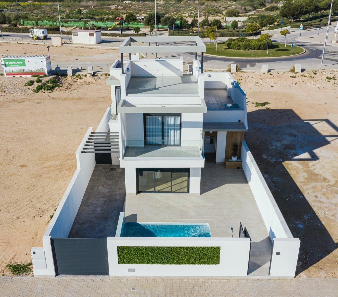 Villas hermosas en roda golf [amp;] beach resort - imagenInmueble19