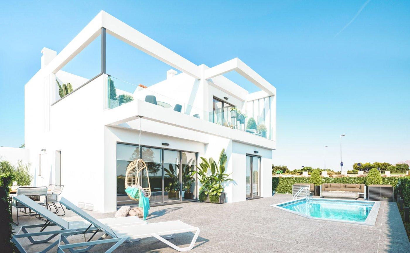 Villa de lujo en roda golf [amp;] beach resort - imagenInmueble12