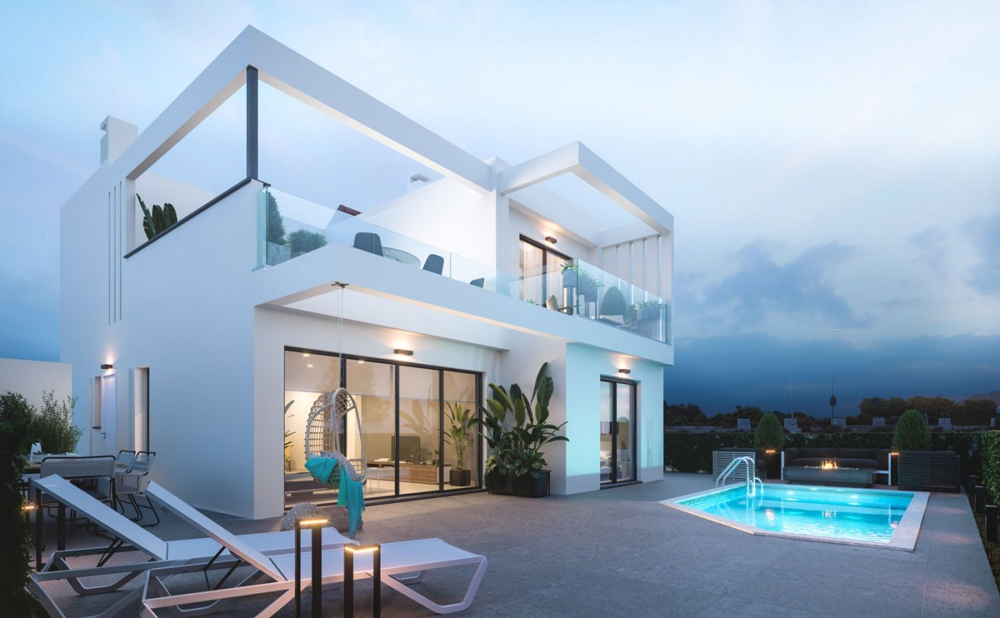 Villa de lujo en roda golf [amp;] beach resort - imagenInmueble13