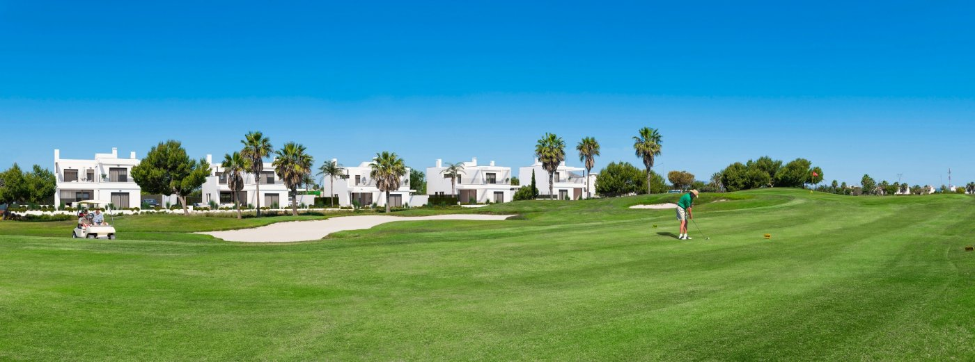 Villa de lujo en roda golf [amp;] beach resort - imagenInmueble14