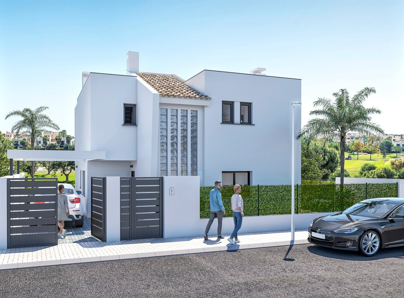Villa de lujo en roda golf [amp;] beach resort - imagenInmueble17
