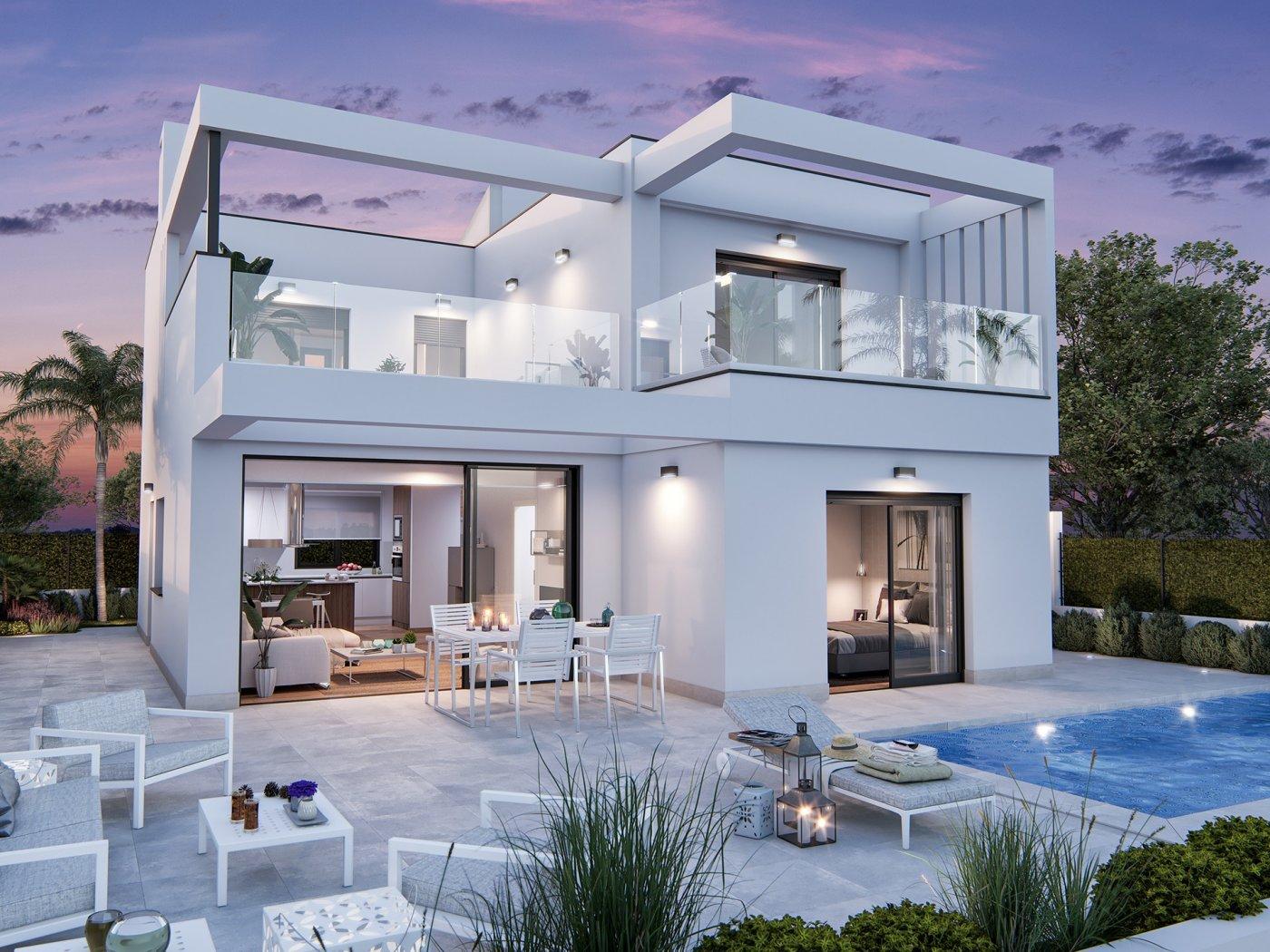 Villa de lujo en roda golf [amp;] beach resort - imagenInmueble2