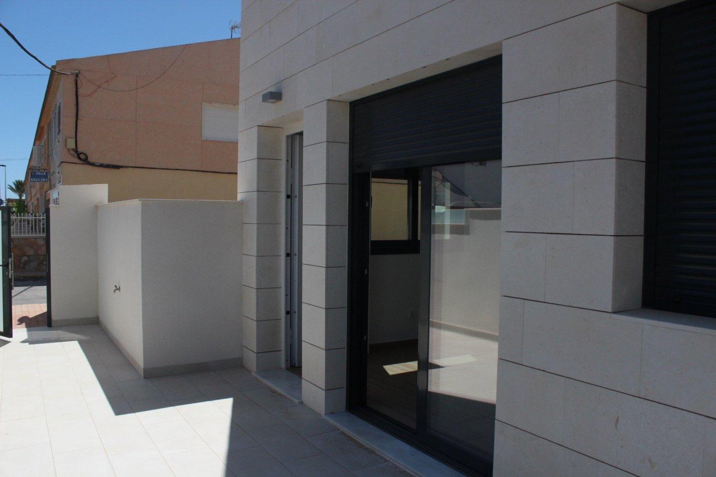 Moderno apartamento planta baja en el mojón - imagenInmueble10