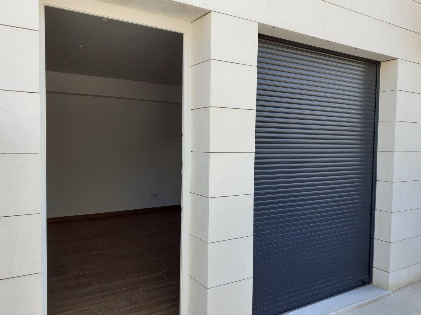 Moderno apartamento planta baja en el mojón - imagenInmueble11