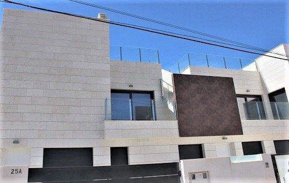 Moderno apartamento planta baja en el mojón - imagenInmueble12