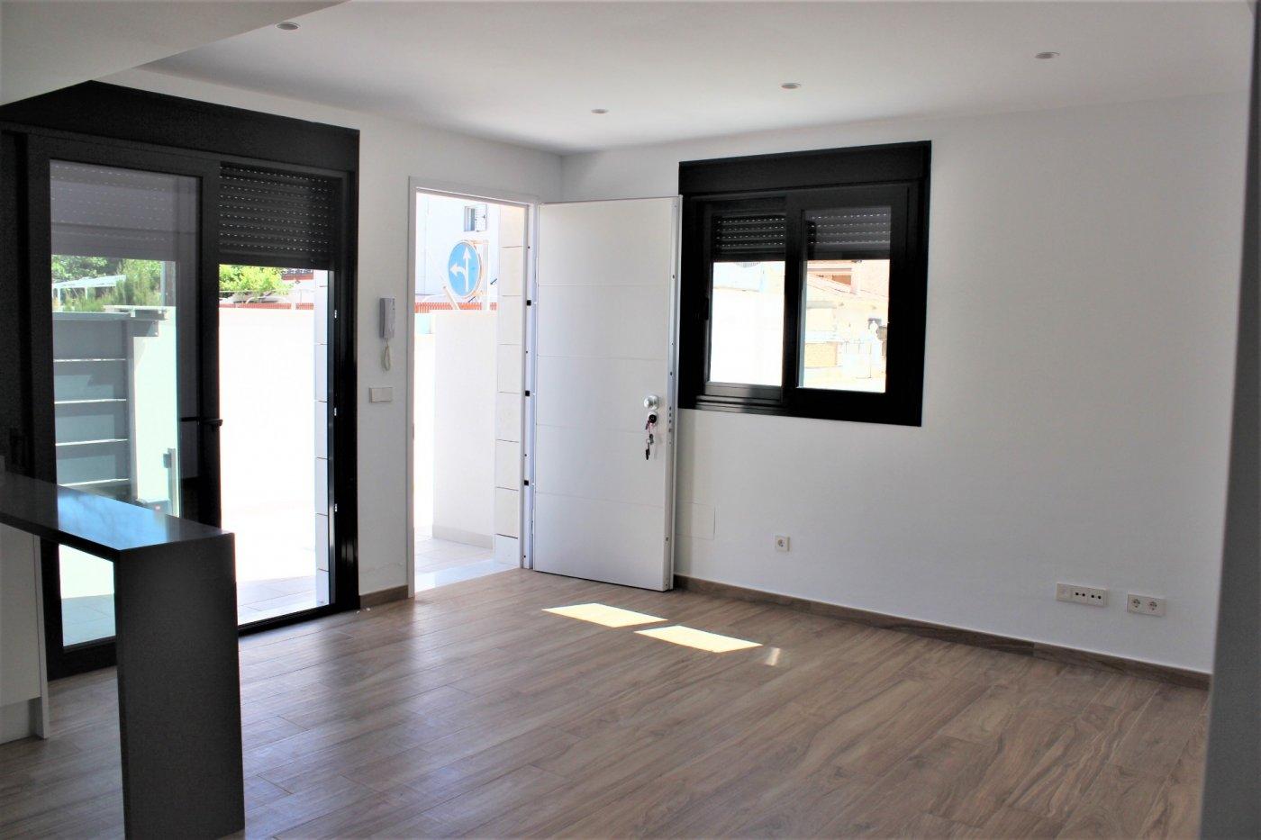 Moderno apartamento planta baja en el mojón - imagenInmueble3