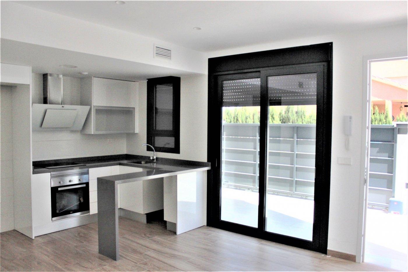 Moderno apartamento planta baja en el mojón - imagenInmueble4