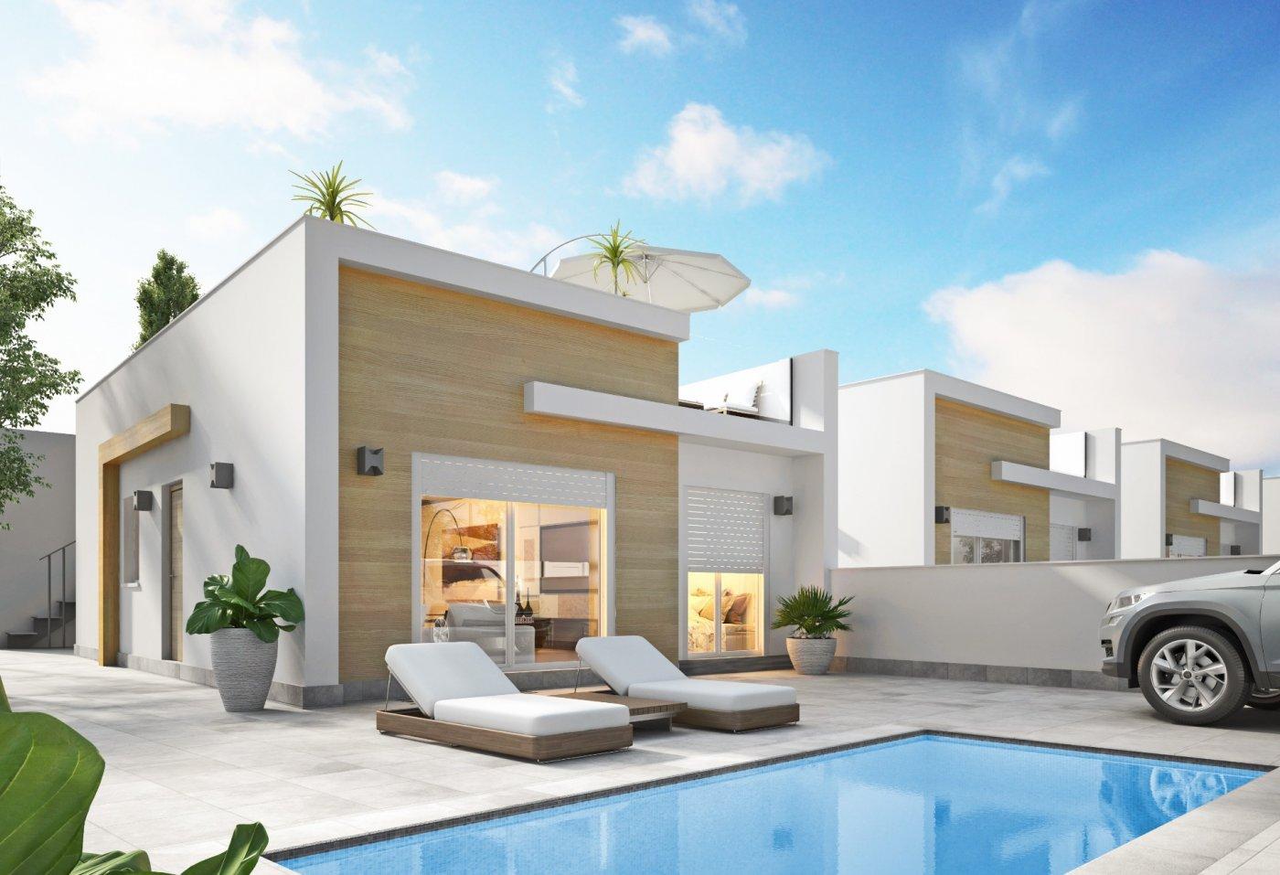 Villas modernas en avileses - imagenInmueble0