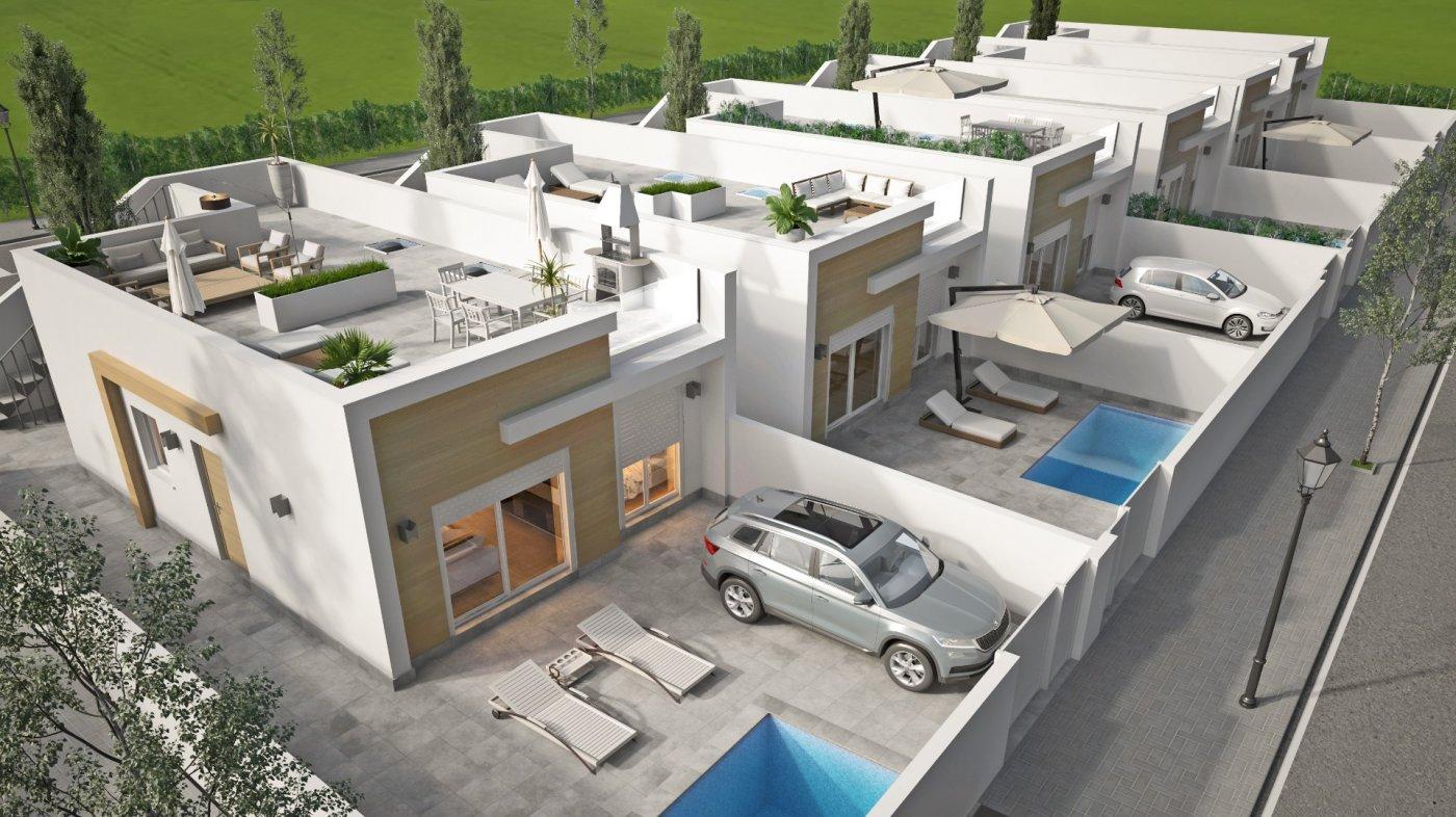Villas modernas en avileses - imagenInmueble1
