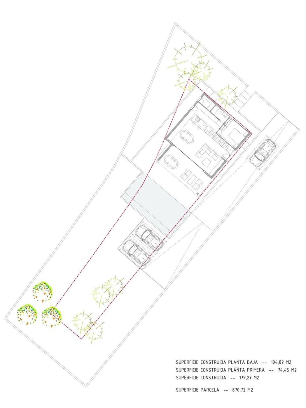 Villa de lujo in pinar de campoverde - imagenInmueble15