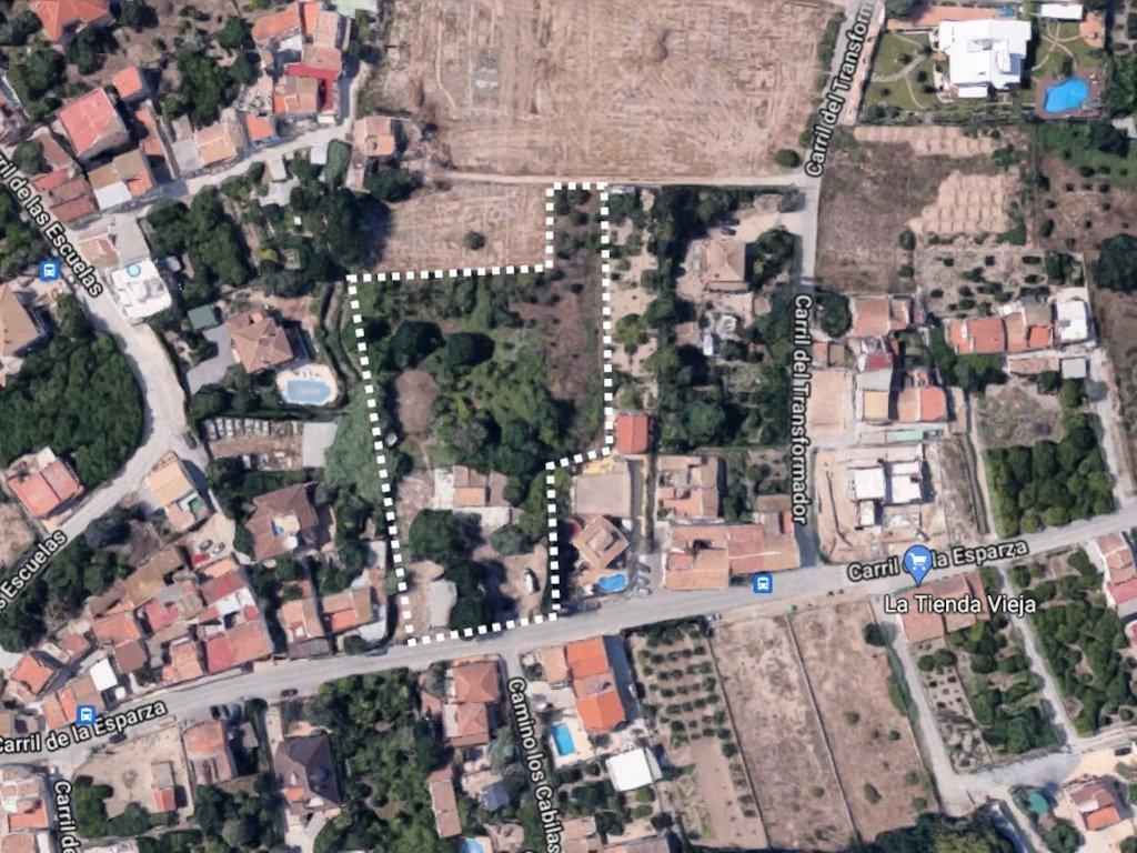 Gran terreno urbanizable en la arboleja - imagenInmueble0