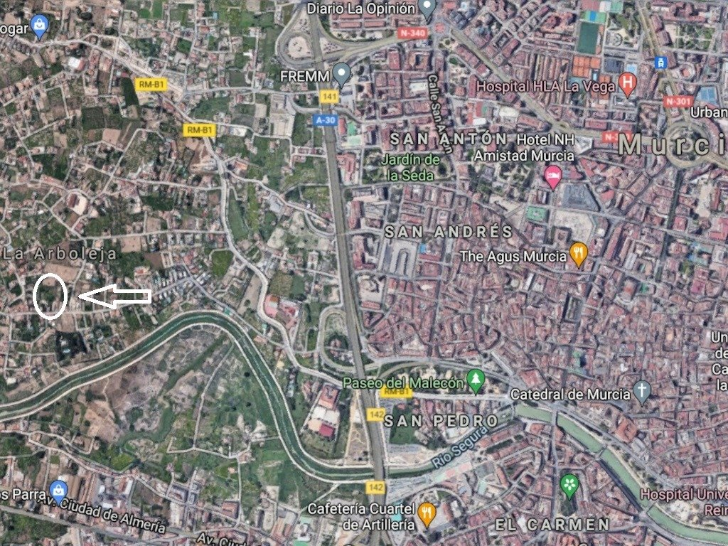 Gran terreno urbanizable en la arboleja - imagenInmueble2