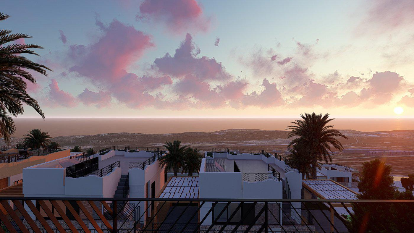 Villas de obra nueva con vistas al mar situadas en polop - imagenInmueble4