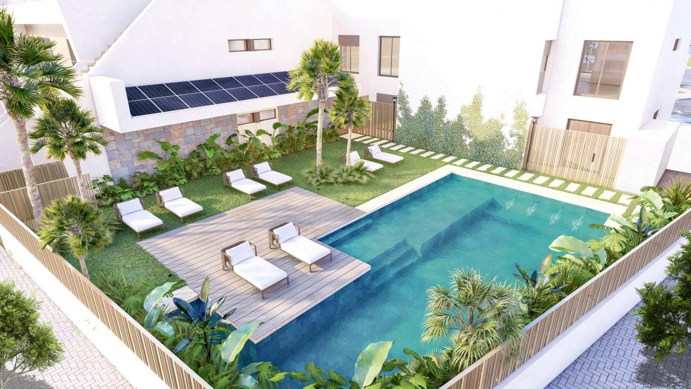 Apartamento moderno en san pedro del pinatar - imagenInmueble0
