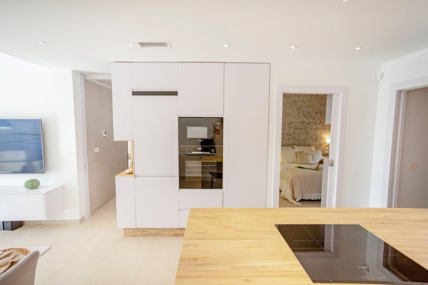 Apartamento moderno en san pedro del pinatar - imagenInmueble9