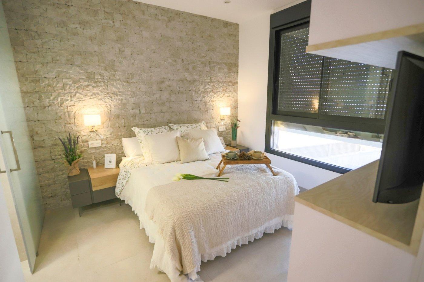 Apartamento moderno en san pedro del pinatar - imagenInmueble12