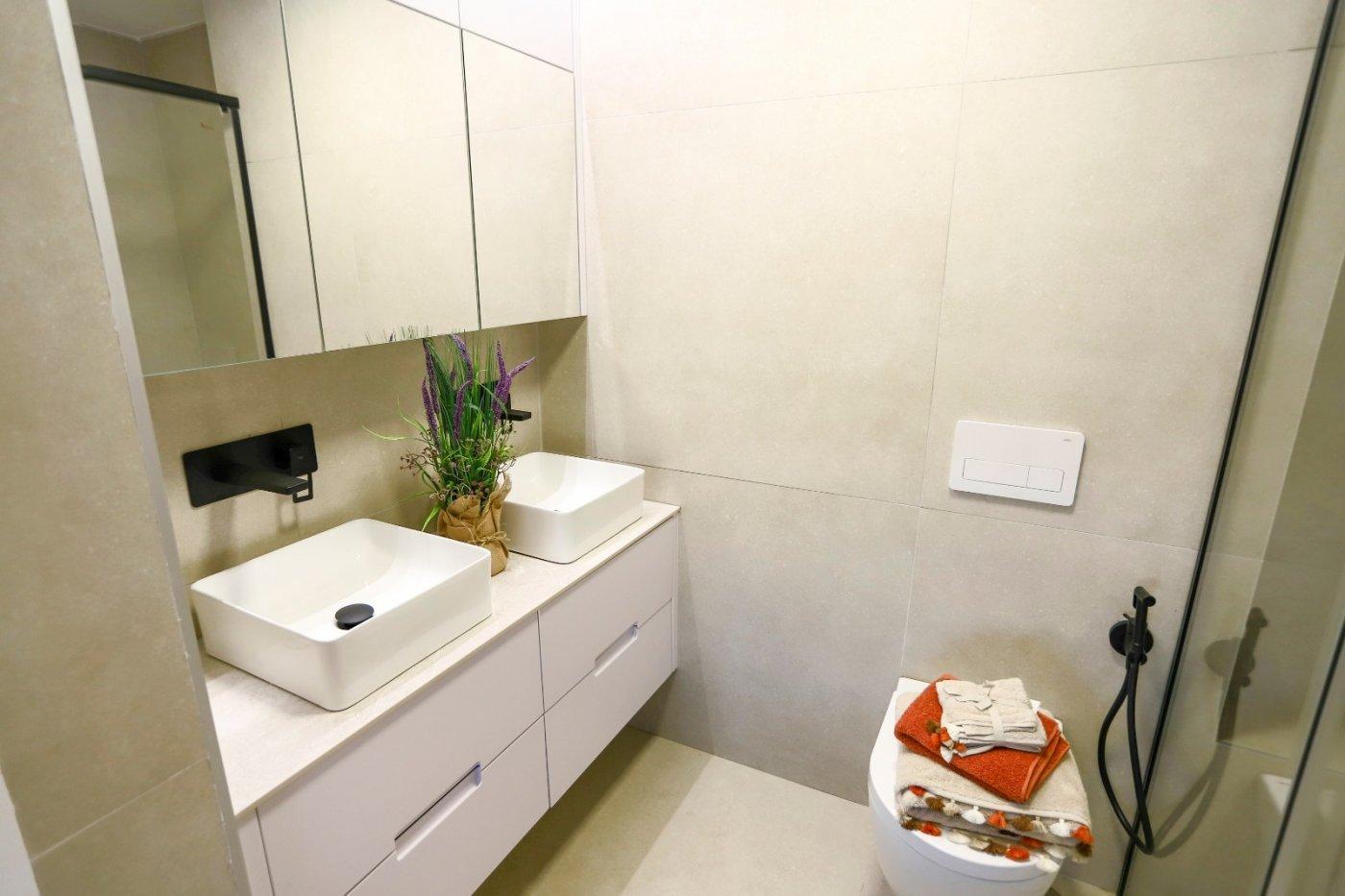 Apartamento moderno en san pedro del pinatar - imagenInmueble15