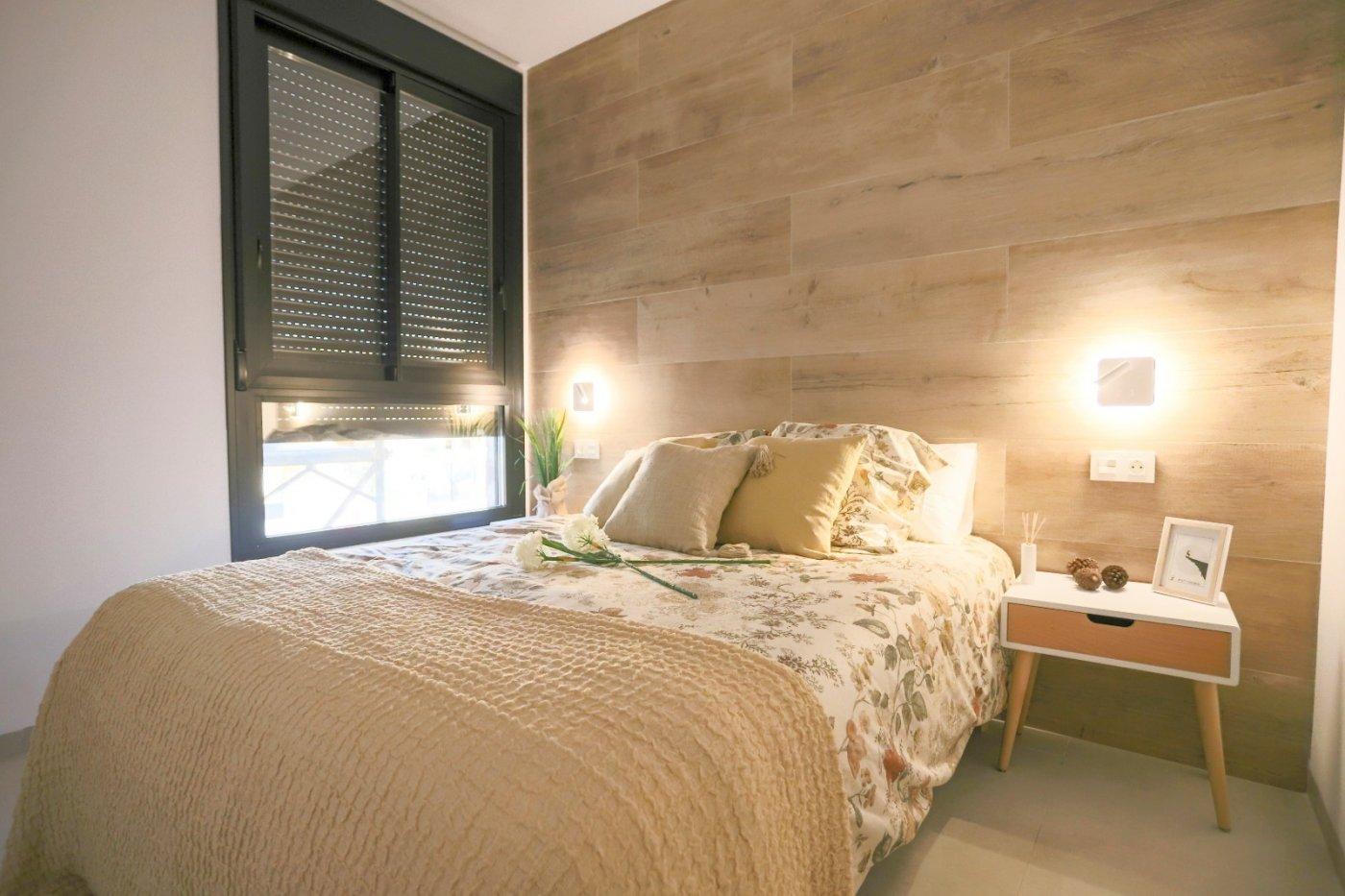 Apartamento moderno en san pedro del pinatar - imagenInmueble17