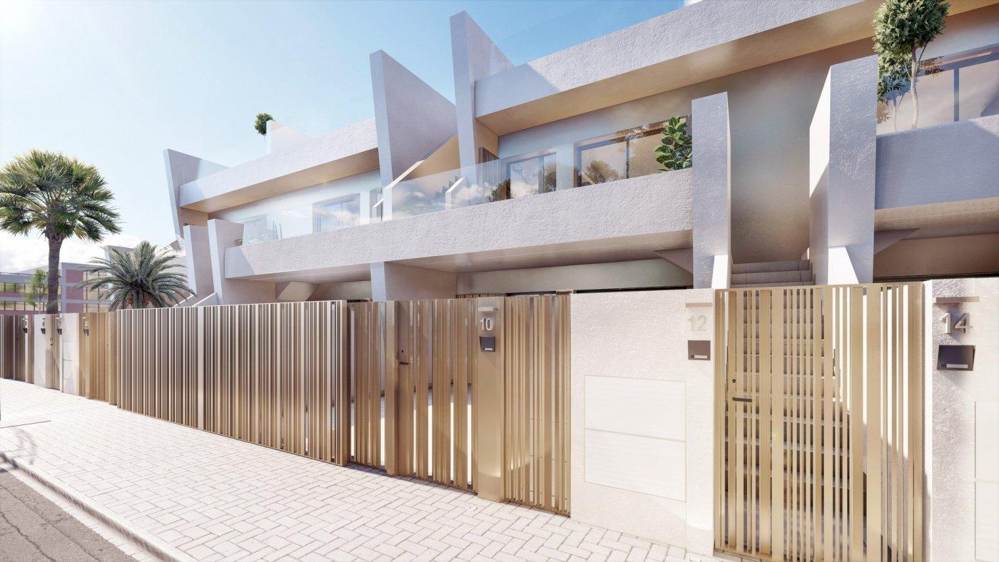 Apartamento moderno en san pedro del pinatar - imagenInmueble1