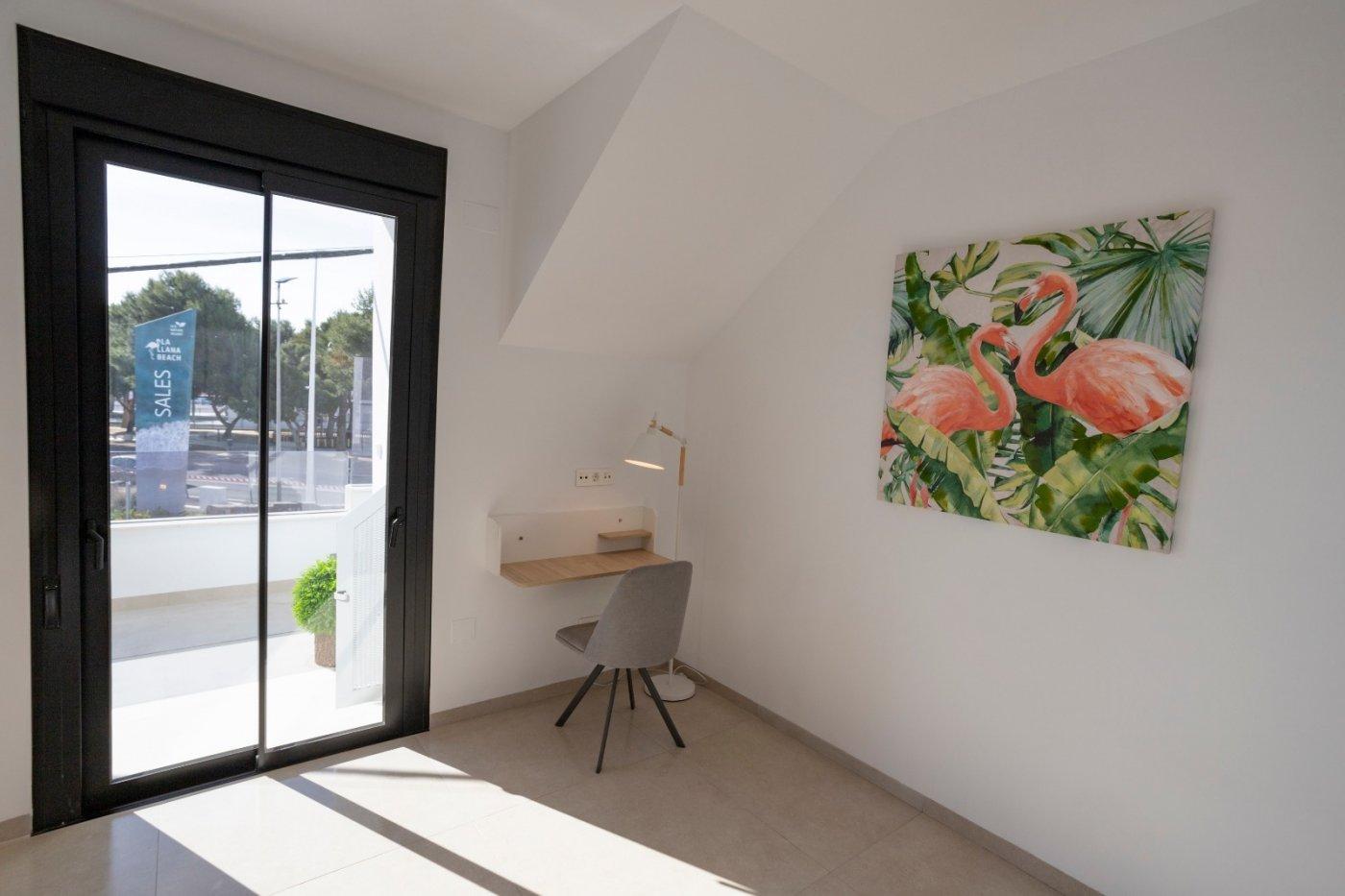 Apartamento moderno en san pedro del pinatar - imagenInmueble20