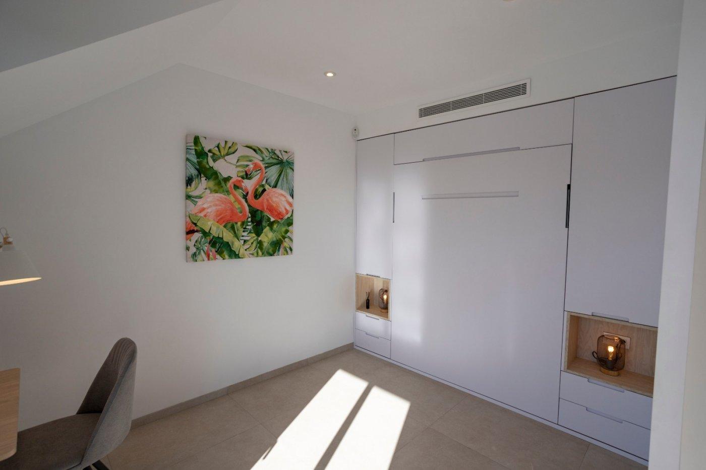 Apartamento moderno en san pedro del pinatar - imagenInmueble21