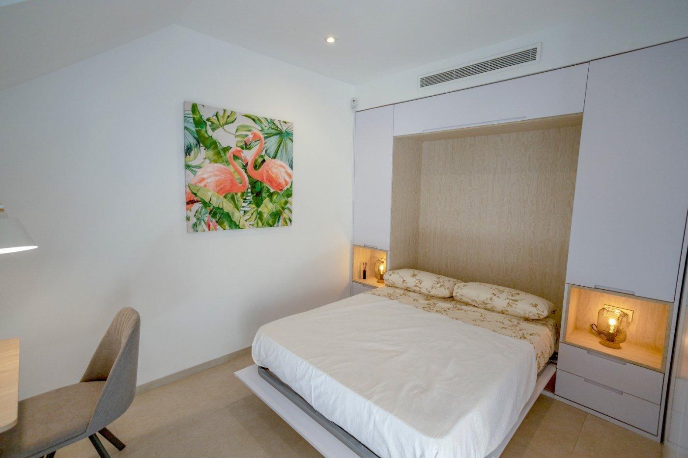 Apartamento moderno en san pedro del pinatar - imagenInmueble22