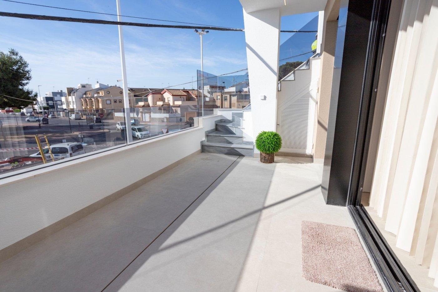 Apartamento moderno en san pedro del pinatar - imagenInmueble24