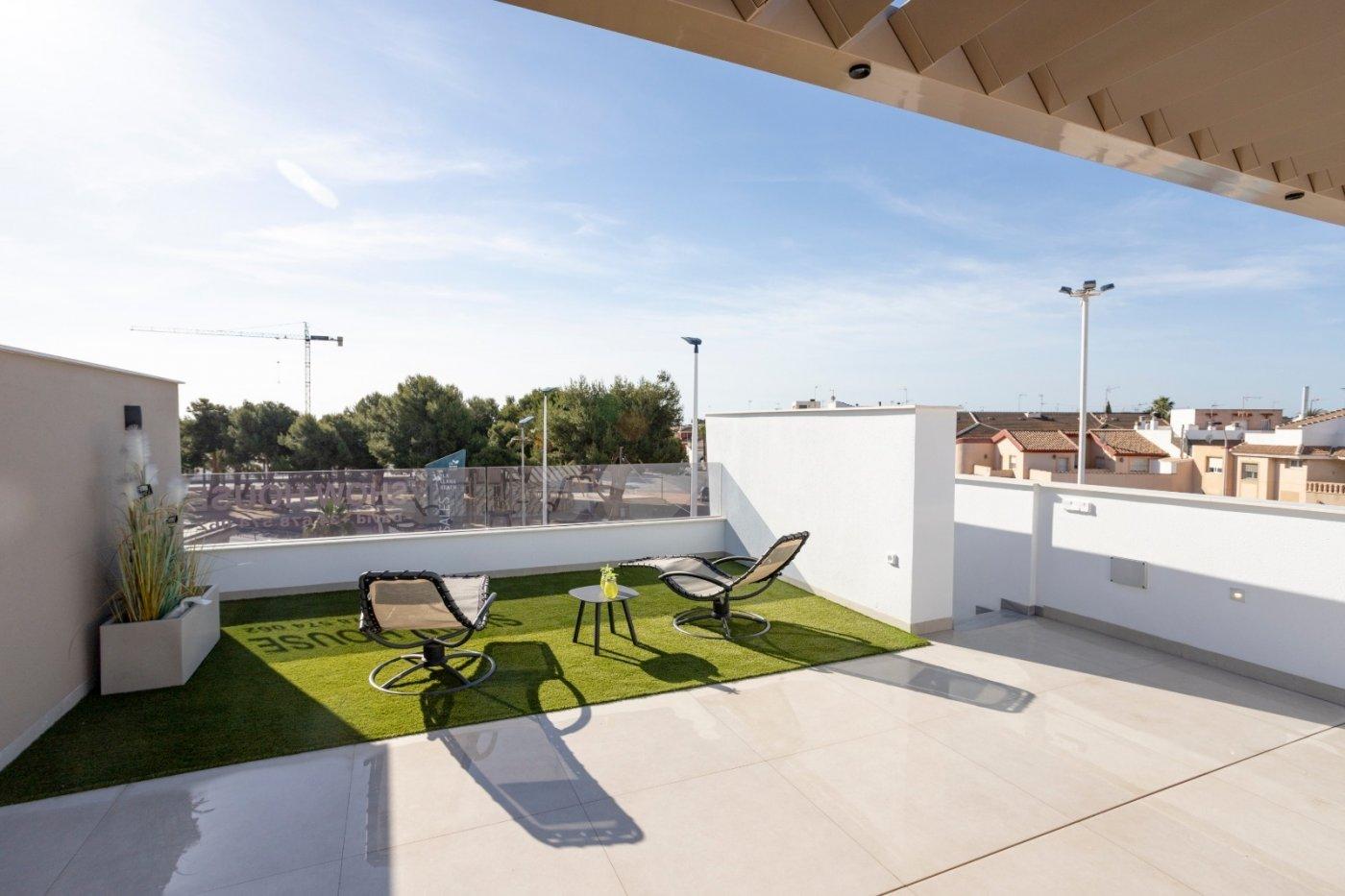 Apartamento moderno en san pedro del pinatar - imagenInmueble25