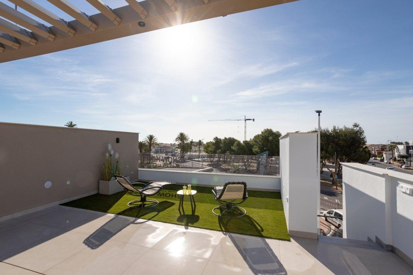Apartamento moderno en san pedro del pinatar - imagenInmueble26