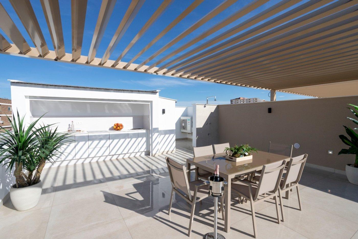Apartamento moderno en san pedro del pinatar - imagenInmueble27