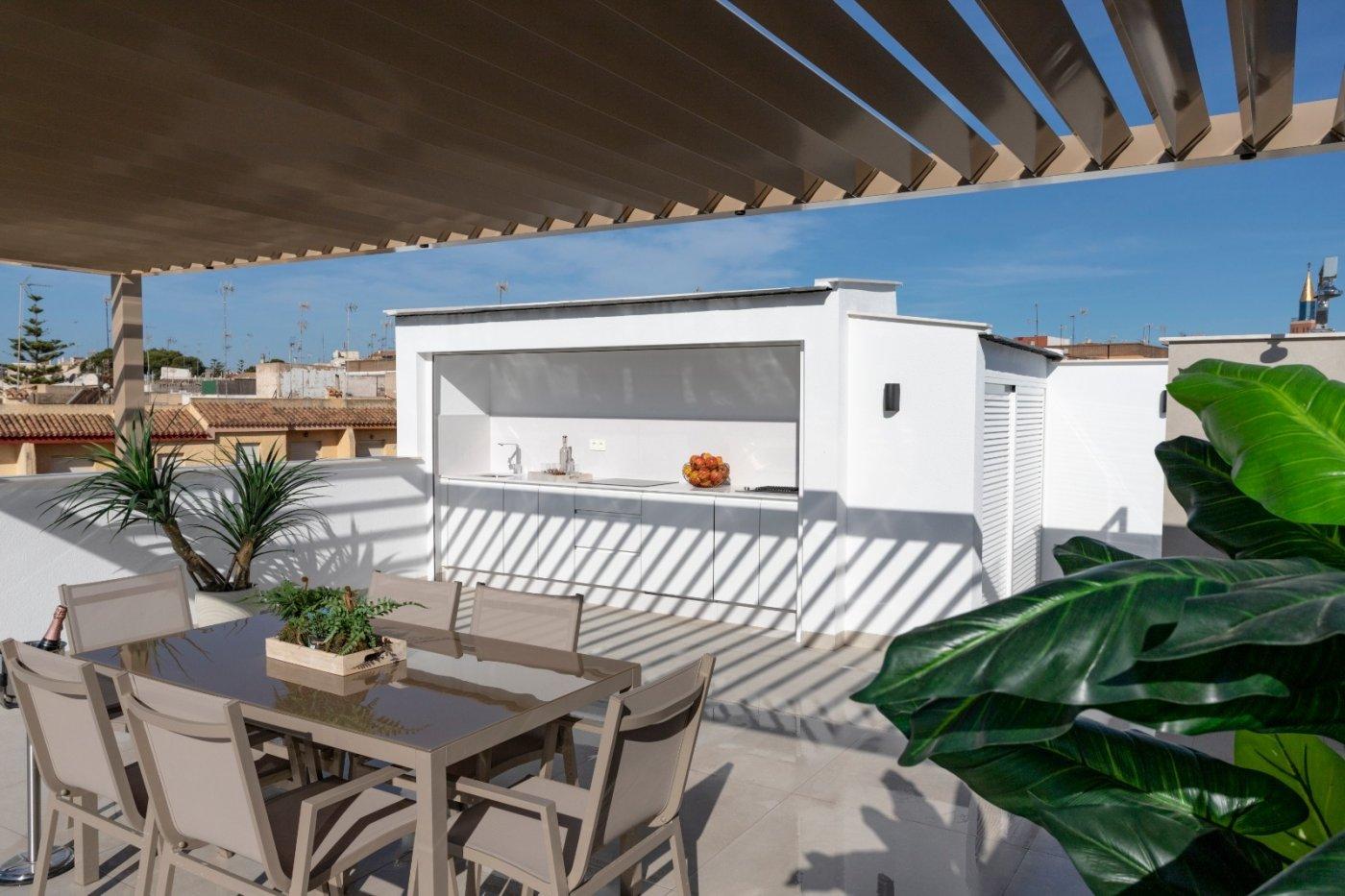 Apartamento moderno en san pedro del pinatar - imagenInmueble28