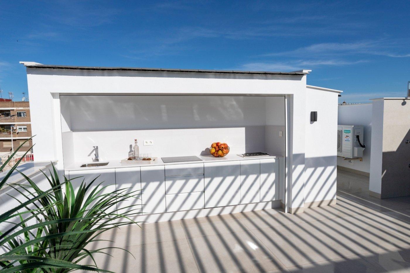 Apartamento moderno en san pedro del pinatar - imagenInmueble29