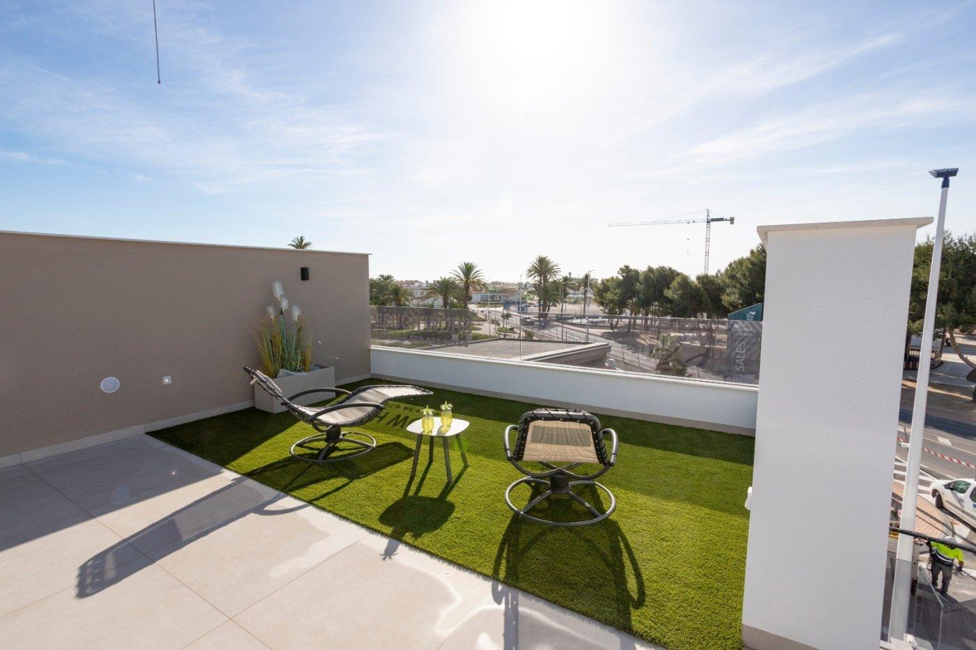 Apartamento moderno en san pedro del pinatar - imagenInmueble30