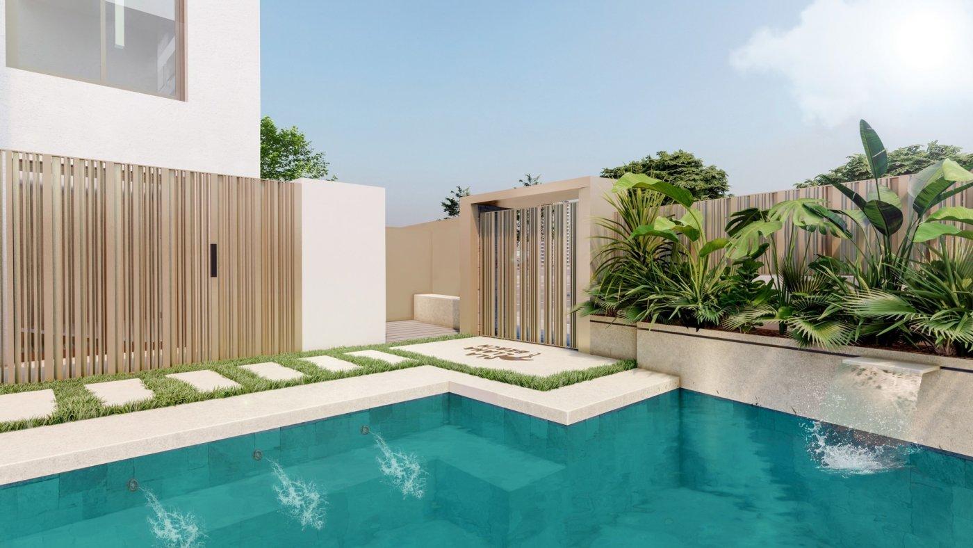 Apartamento moderno en san pedro del pinatar - imagenInmueble32