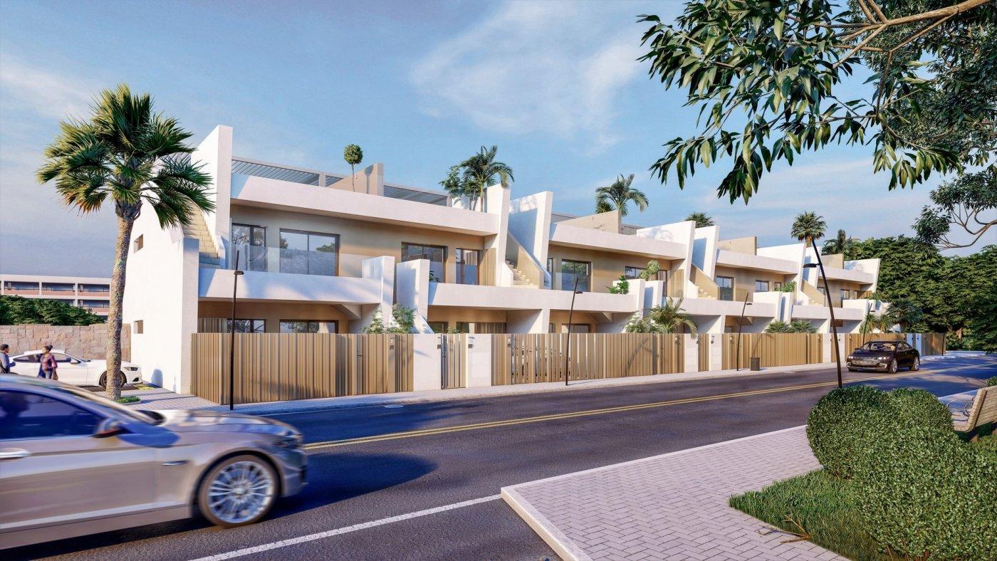 Apartamento moderno en san pedro del pinatar - imagenInmueble34