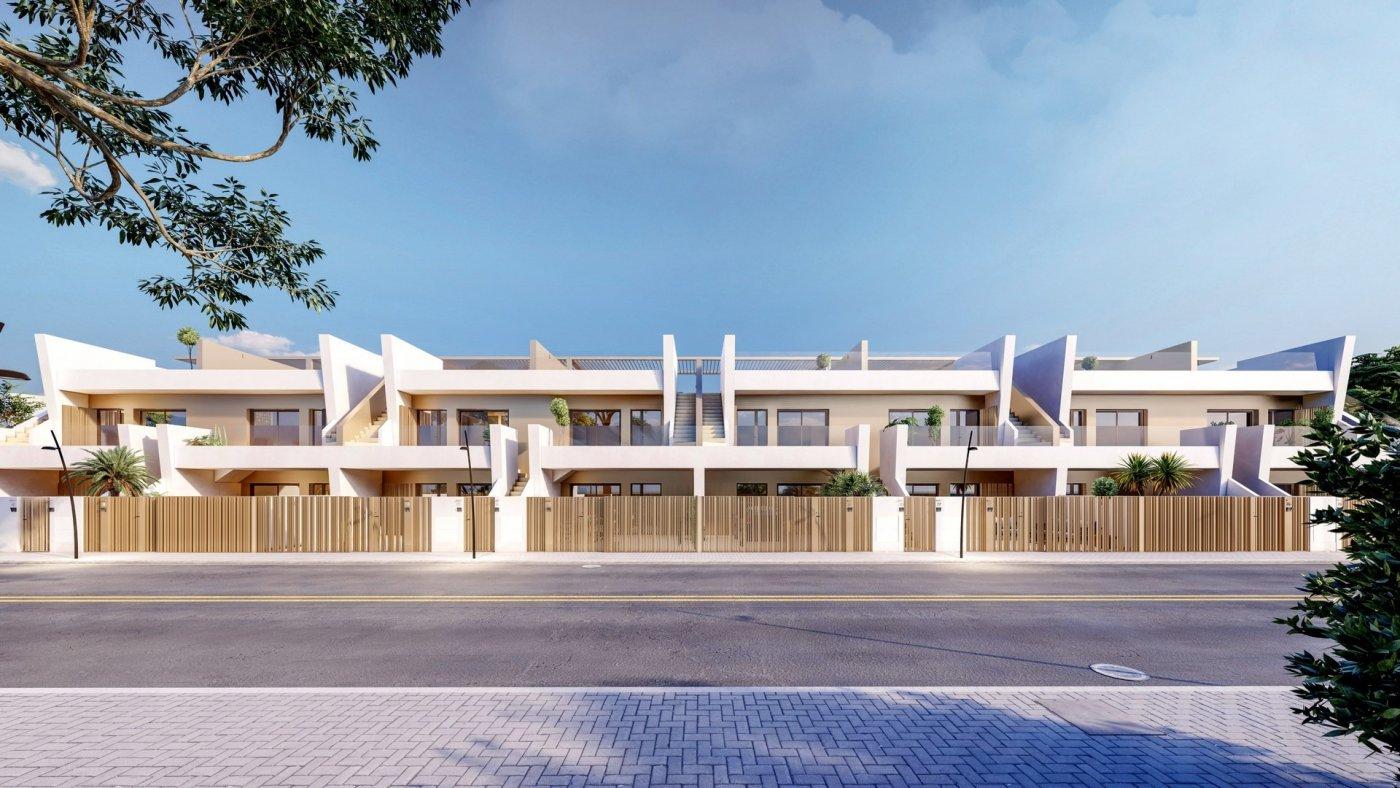 Apartamento moderno en san pedro del pinatar - imagenInmueble35