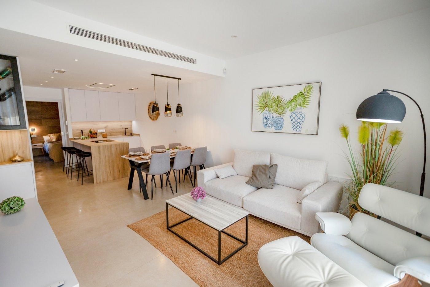 Apartamento moderno en san pedro del pinatar - imagenInmueble3