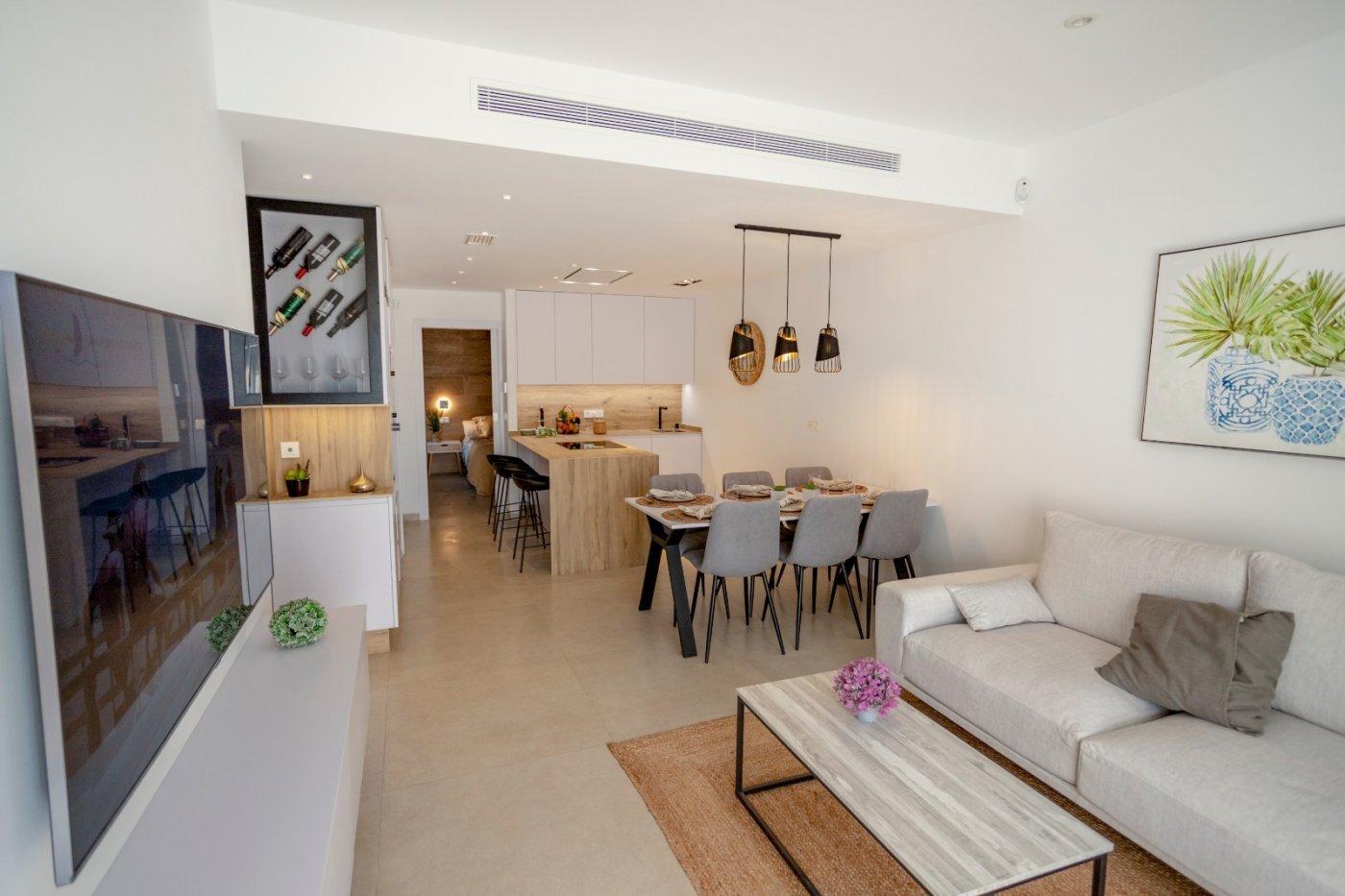 Apartamento moderno en san pedro del pinatar - imagenInmueble4