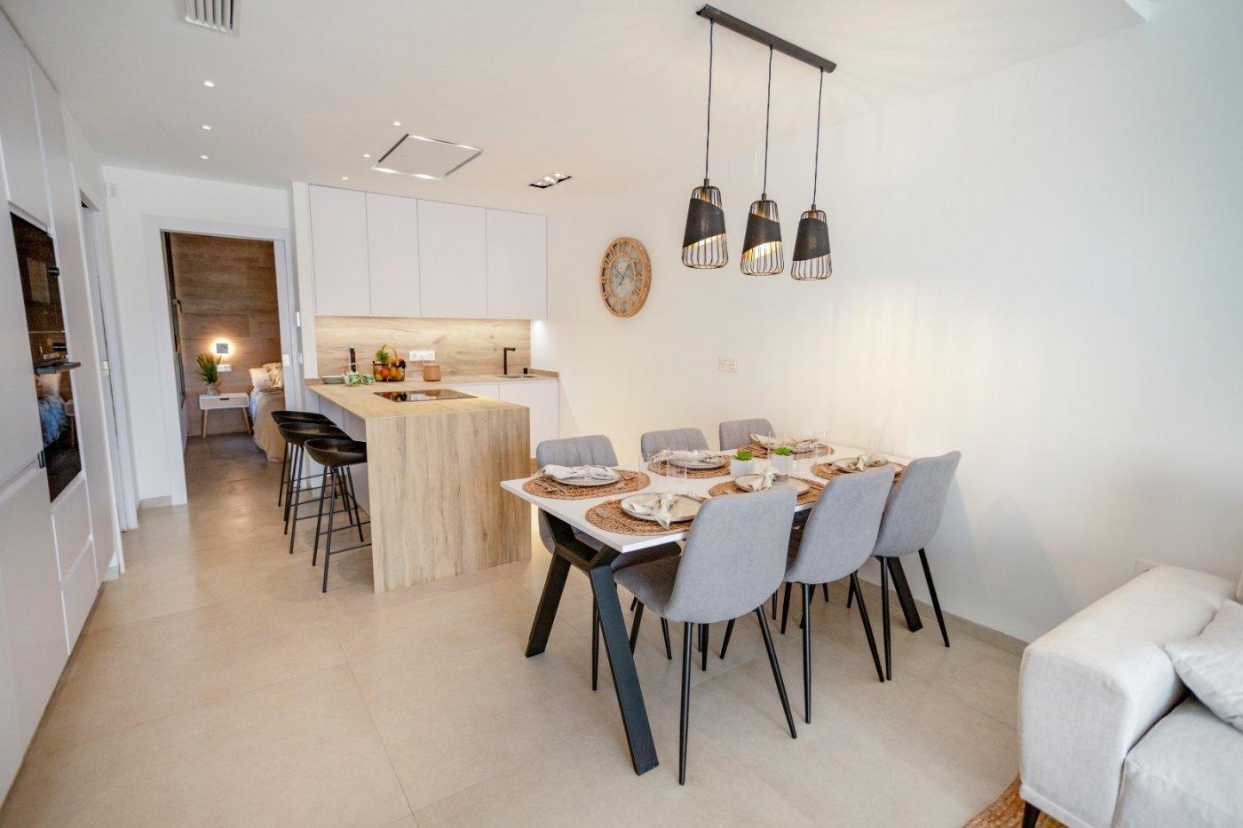 Apartamento moderno en san pedro del pinatar - imagenInmueble5