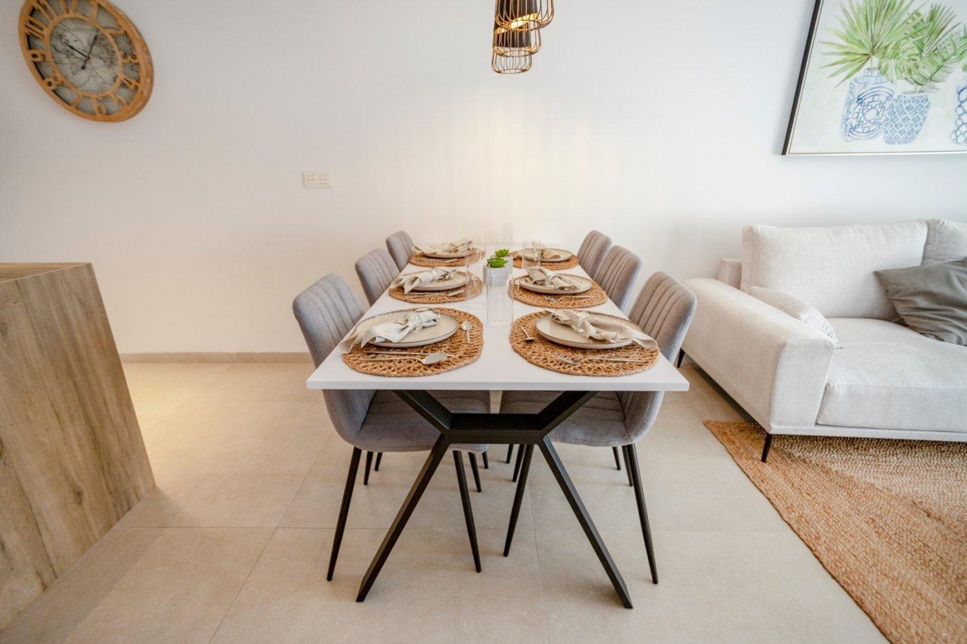Apartamento moderno en san pedro del pinatar - imagenInmueble6