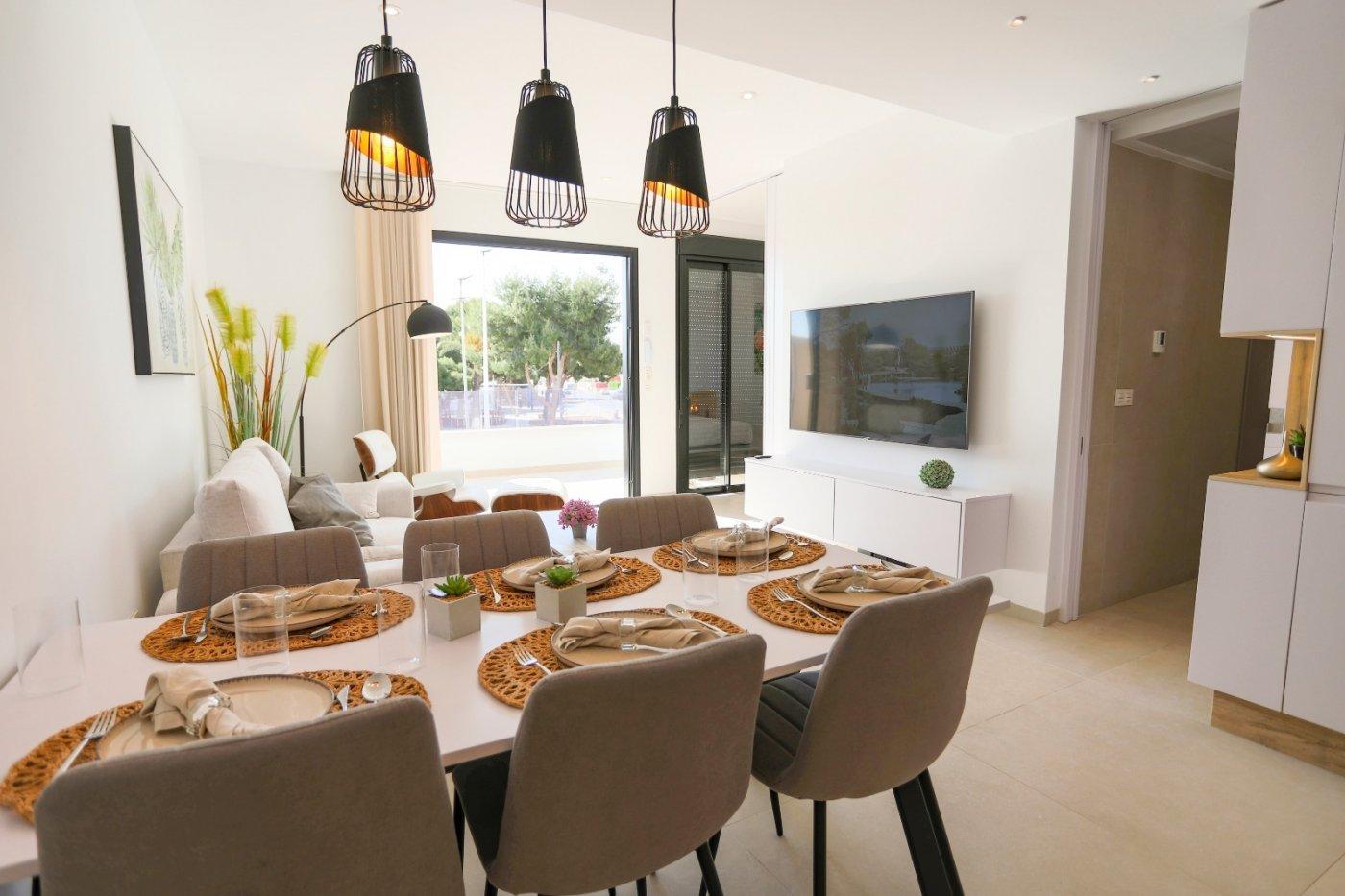 Apartamento moderno en san pedro del pinatar - imagenInmueble7