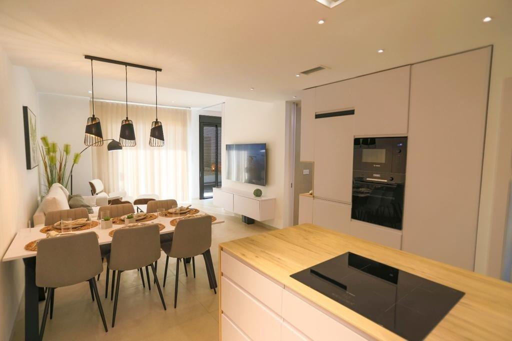 Apartamento moderno en san pedro del pinatar - imagenInmueble8
