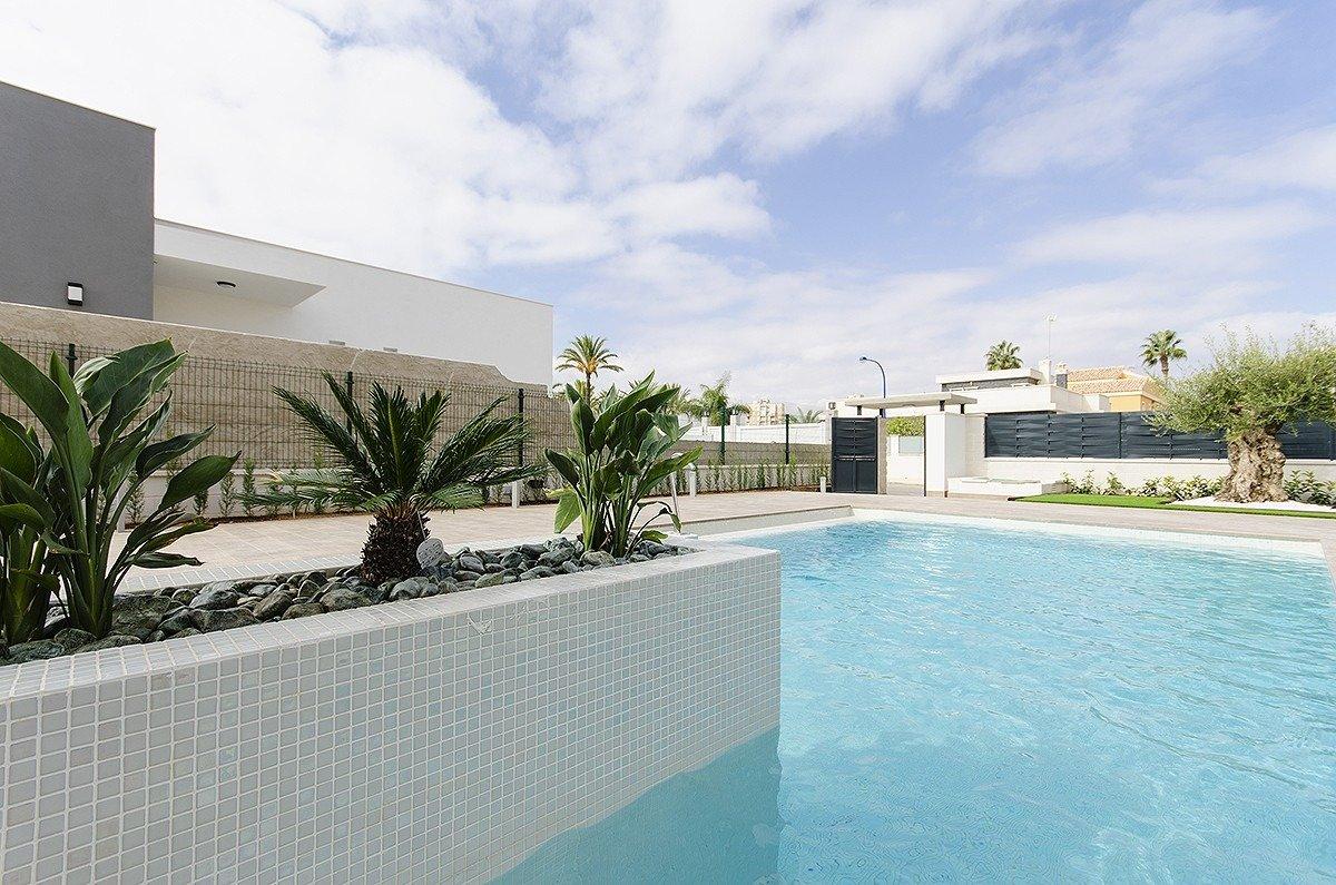 Villa de obra nueva en orihuela costa (campoamor) - imagenInmueble13