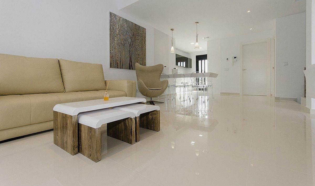 Villa de obra nueva en orihuela costa (campoamor) - imagenInmueble1